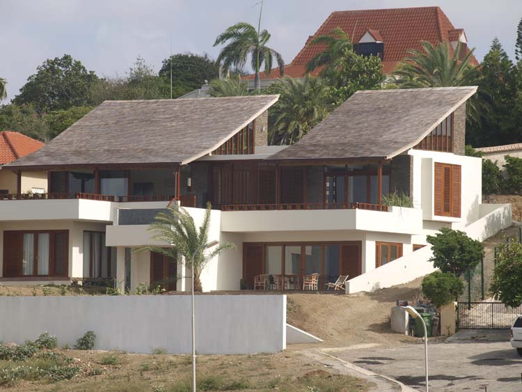 jansofat 111 architect curacao