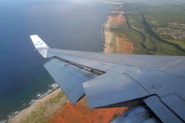 Bezoek Curacao