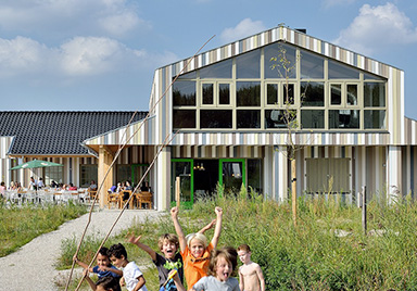 pannekoekhuis, Almere